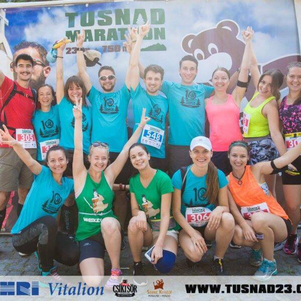 HRI Vitalion Tușnad Maraton