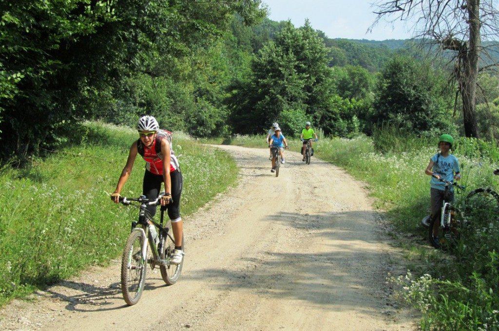 Medieval Transylvania Heritage Cycling Tour