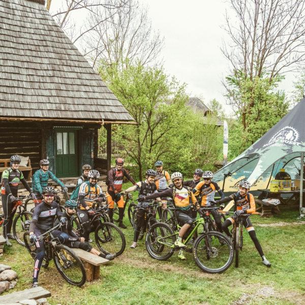 Village Warrior Camp