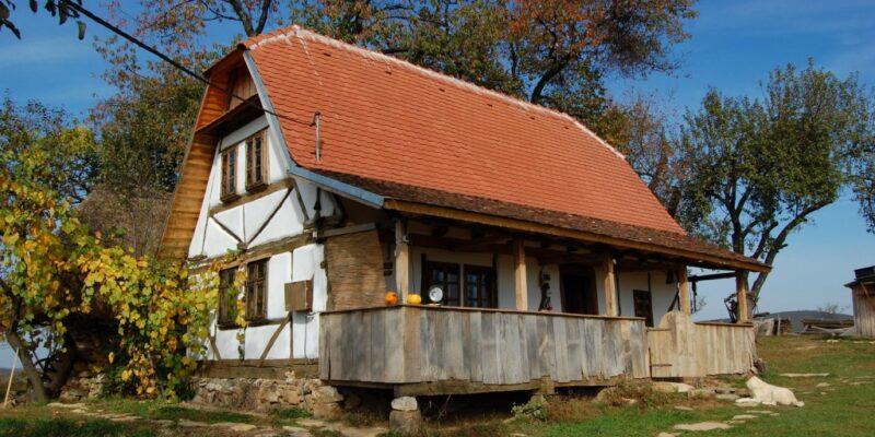 Tradiţional Casa