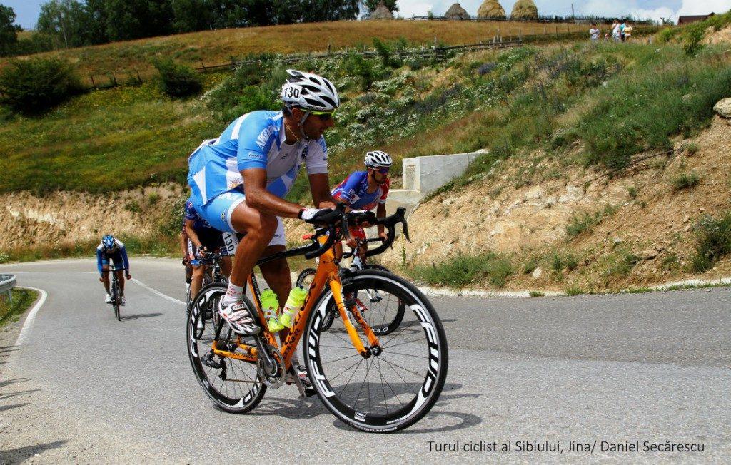 Turul Ciclist al Sibiului