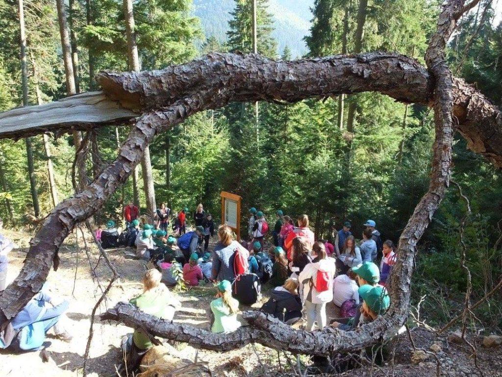 Ziua rezervației naturale Piatra Șoimilor
