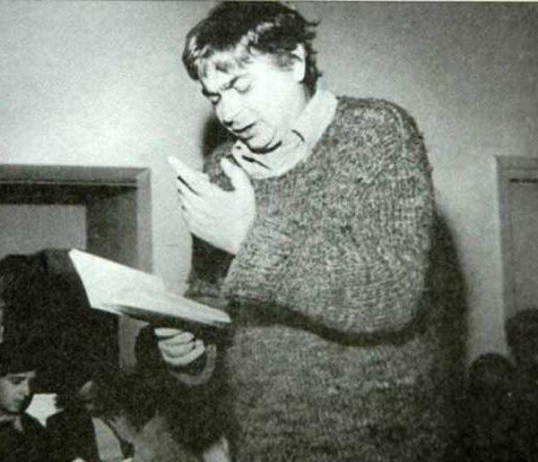 Seară de poezie Nichita Stănescu