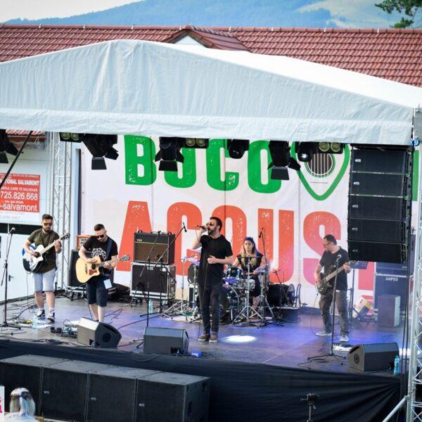 Bucovina Acoustic Park
