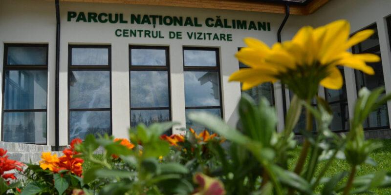 Tur ghidat – Centrul de Vizitare al Parcului Național Călimani