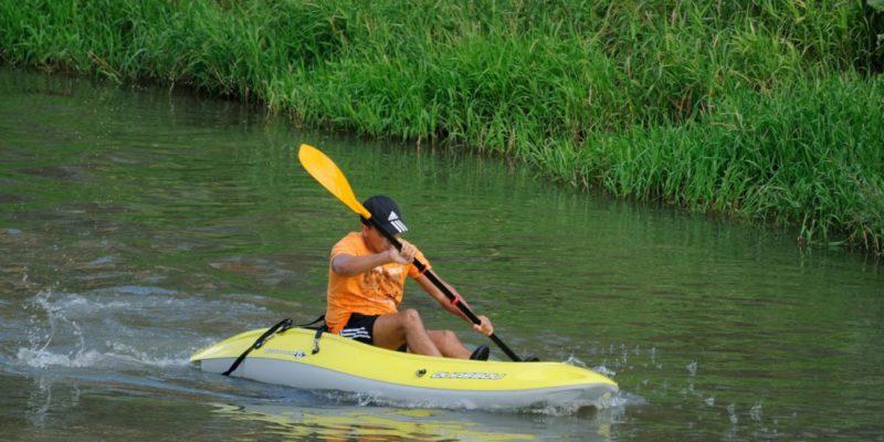 Dorna Kayak Fest