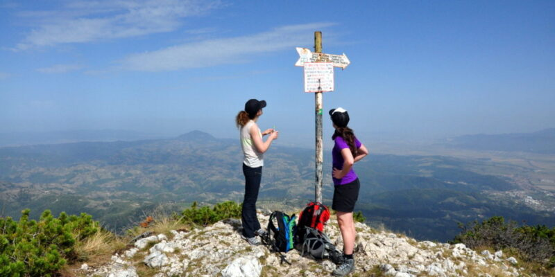Drumeție în Bucegi și Piatra Craiului