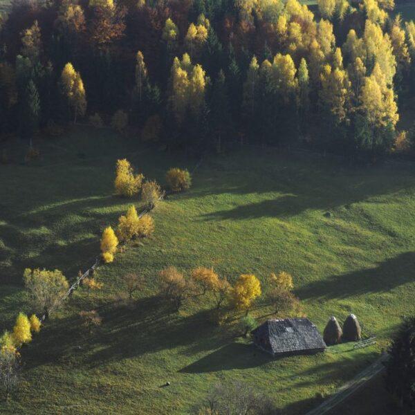 Drumeție în Parcul Natural Bucegi și Parcul Național Piatra Craiului – 3 zile