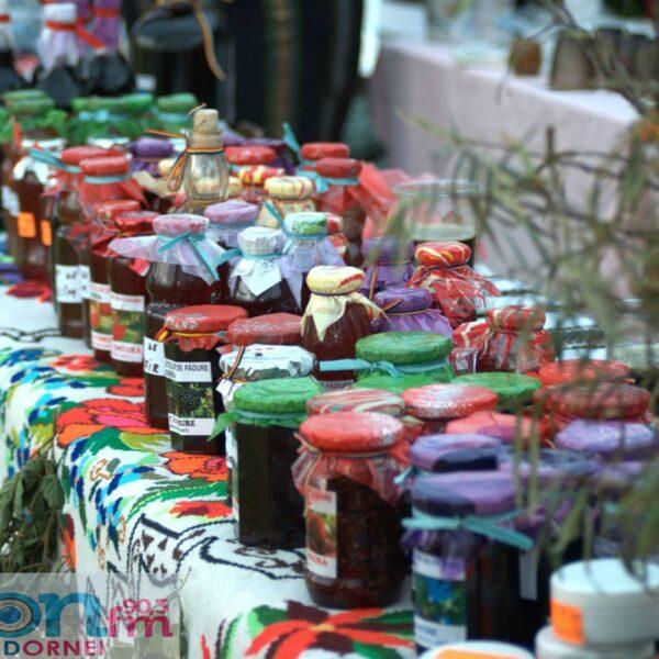 Festivalul Fructelor de Pădure
