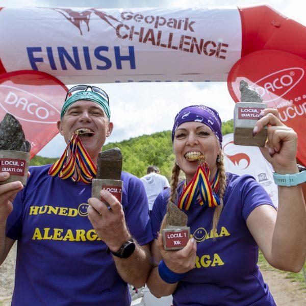 Geopark Challenge