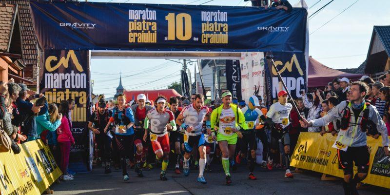 Maratonul Piatra Craiului