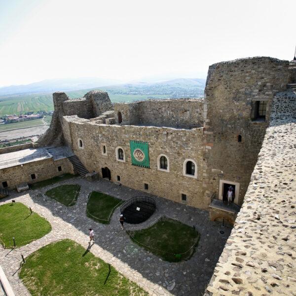 Ținutul Zimbrului -Cetatea Neamț