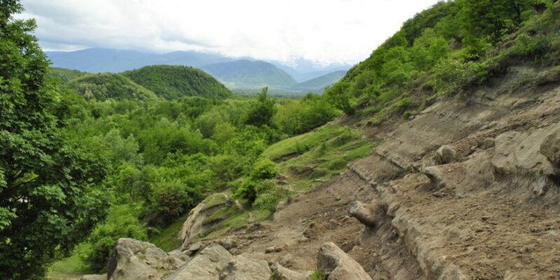 Traseu tematic Valea Dinozaurilor