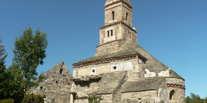 Traseul Biserici Medievale
