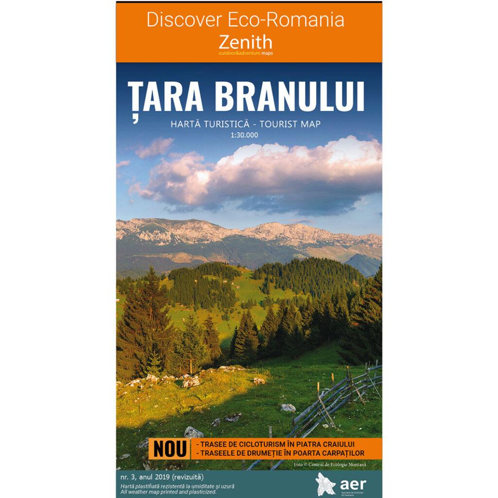 țara Branului Descoperă Eco Romania
