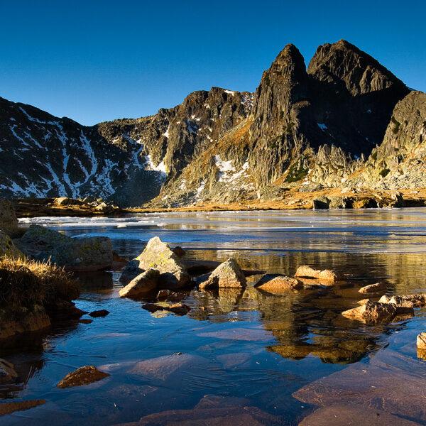 Lacurile glaciare din Retezat