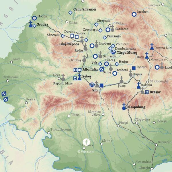 Camino de România