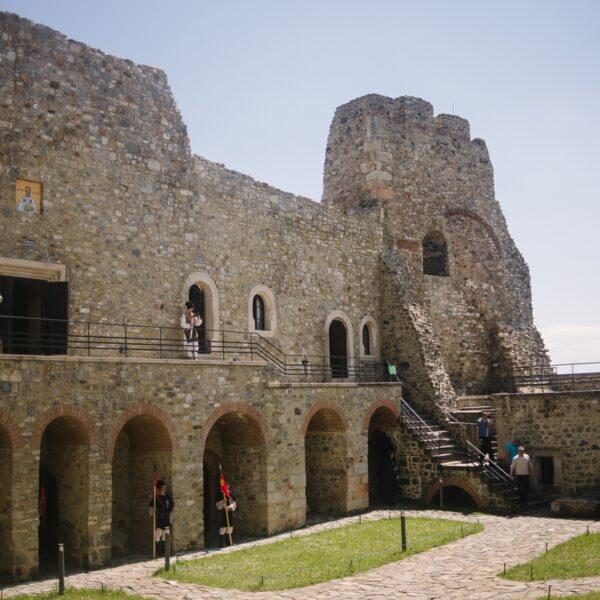Cetatea Neam