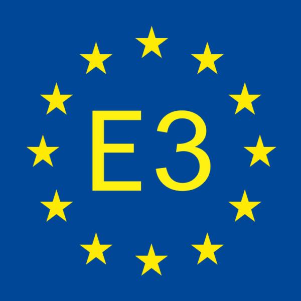 Magistrale europene de drumeție