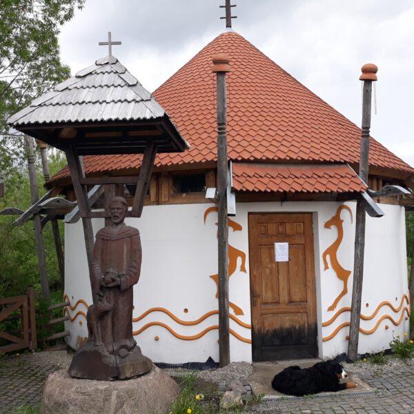 Muzeul Apelor Minerale
