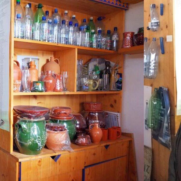 Muzeul Apelor Minerale - Băile Tușnad