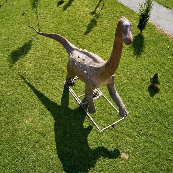 Geoparcul Dinozaurilor Țara Hațegului