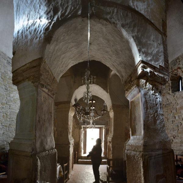 Bisericile de piatră - Țara Hațegului-Retezat