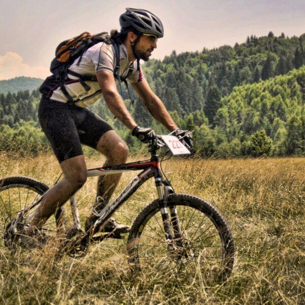 Cicloturism în Băile Tușnad și Împrejurimile