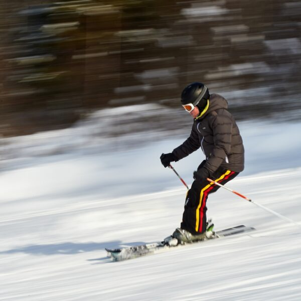 Băile Tușnad și Împrejurimile -activități de iarnă